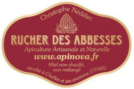 Le Rucher des Abbesses