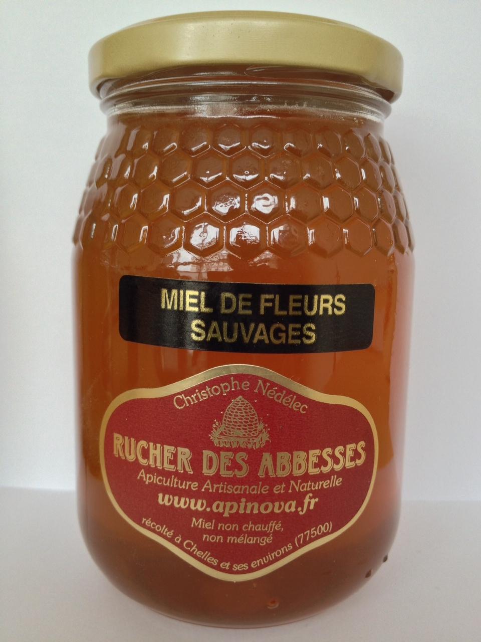 Le miel d 39 t 2014 et la pr paration l 39 hivernage - Comment faire du miel ...